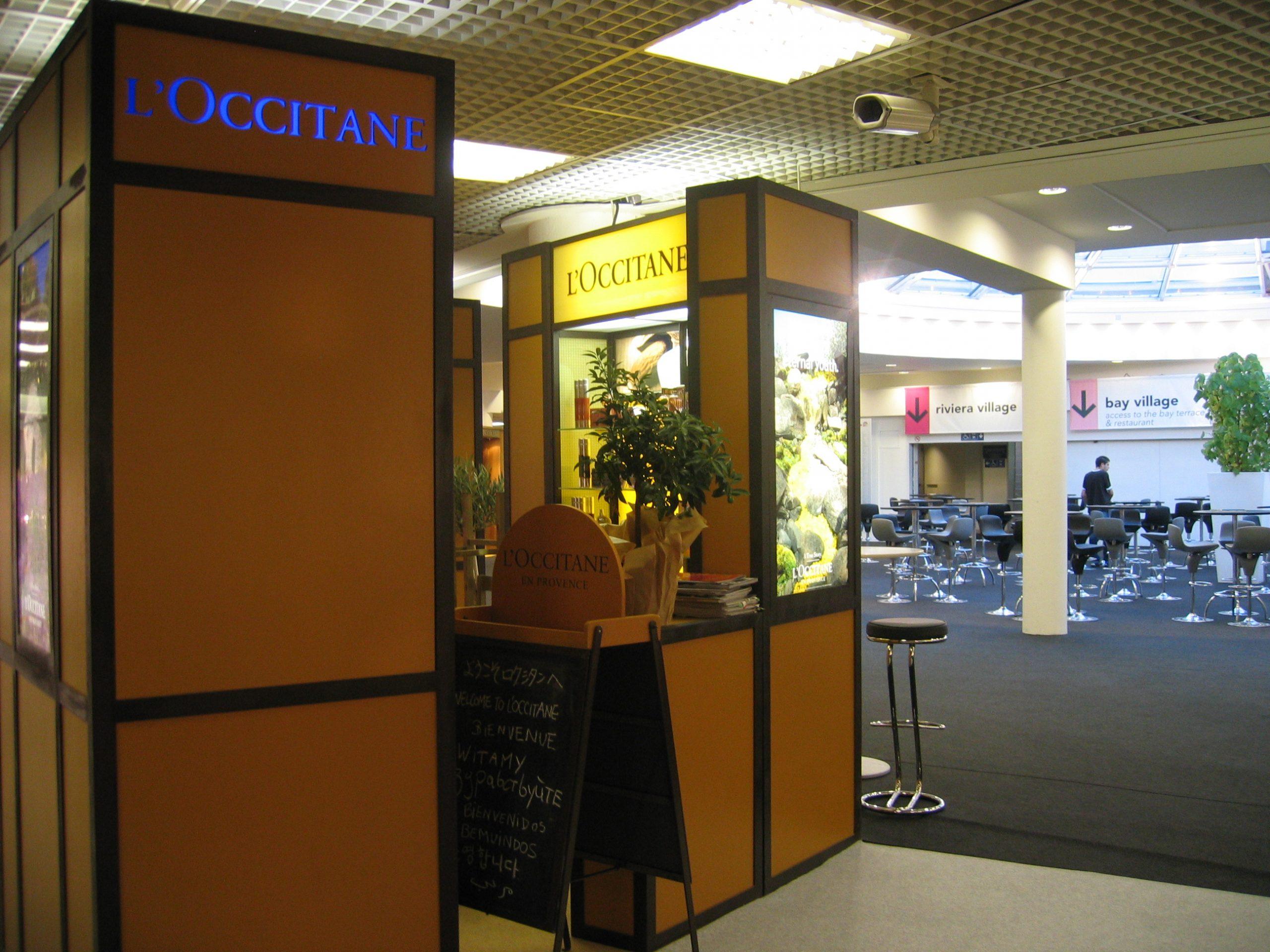 OCCITANE 2