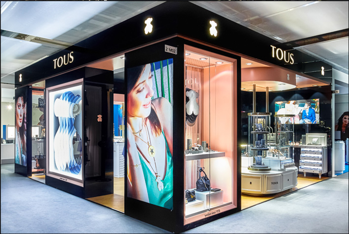 TOUS_BASELWORLD2015_STAND